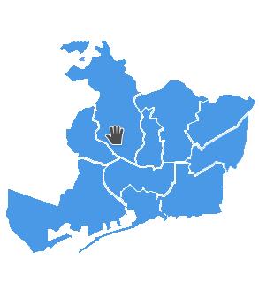 Cartografia dels districtes de Barcelona - bcn.cat